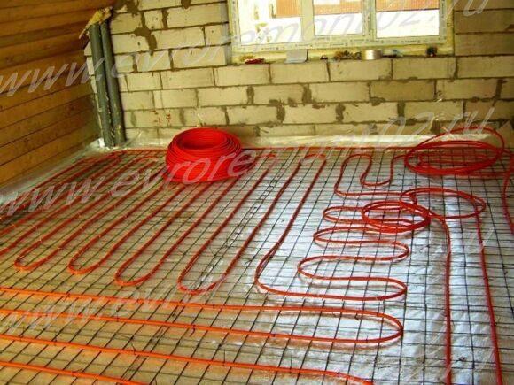 Отопление частного дома старый оскол